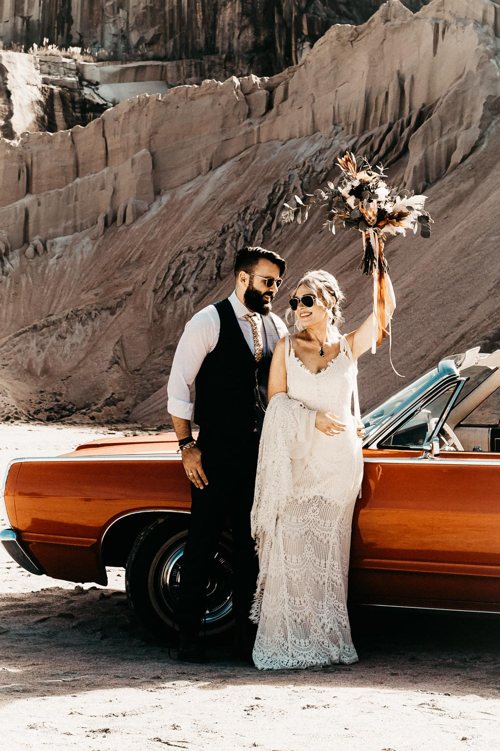 Fotografía Boda I Love You to Mars and Back - Be Ethereal